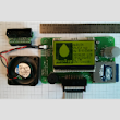 RepRap Graphic LCD Controller with Fan Output