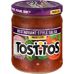 Tostitos Restaurant Style Salsa - 15.5oz