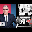 On Behalf of America, An Apology | The Resistance with Keith Olbermann | GQ - YouTube