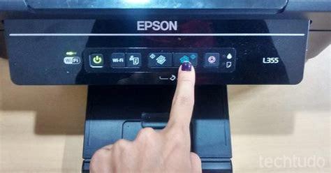 como tirar copias   impressora epson  dicas