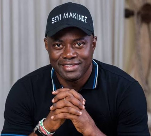 Oyo State Governor, Seyi Makinde Declares 50 Billion Naira Assets
