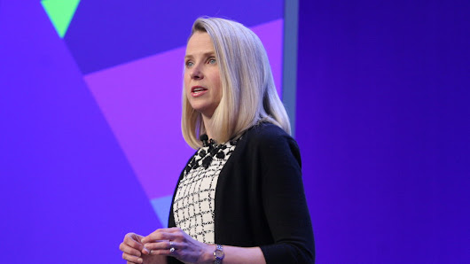 Yahoo Wants You to Linger (on the Ads, Too)