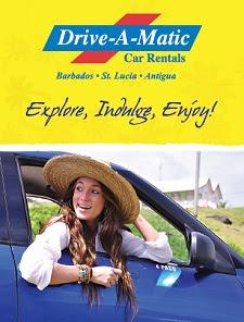 Antigua Car Rentals: Ace/Drive-A-Matic Car Rentals