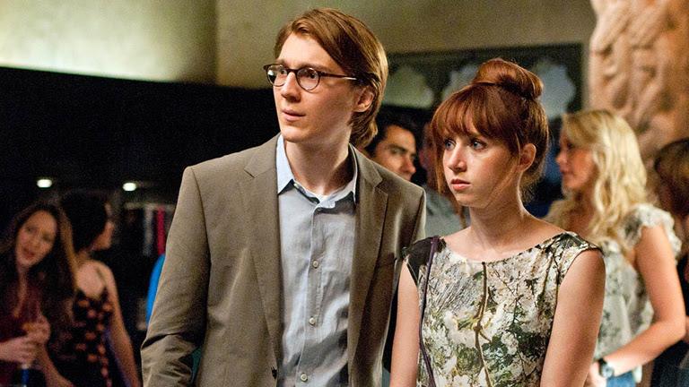 Días de cine: 'Ruby Sparks'