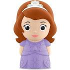 Philips Disney Princess Sofia The First Soft Pals Portable Nightlight (2 Pack)