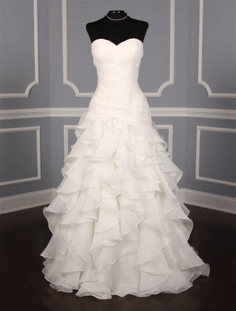 25  Best Ideas about Drop Waist Wedding Dress on Pinterest