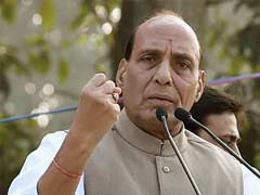 Rajnath Singh Says Government Is Capable Of Tackling ISIS Threat