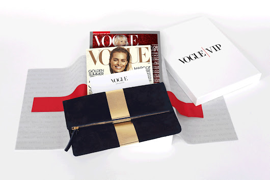 Did You Make the List? Introducing <i>Vogue</i> VIP, the New Members-Only Experience From <i>Vogue</i>