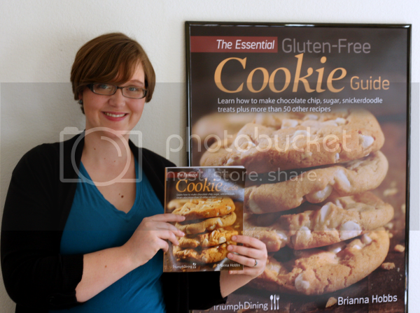 The Essential Gluten Free Cookie Guide Brianna Hobbs