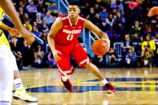 Top 20 Dynasty Fantasy Basketball Targets in the 2015 NBA Draft