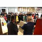 Photos. Freyming-Merlebach : le nouveau Mc Donald's inauguré