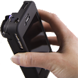 iPhone case with built-in stun gun now available for $140