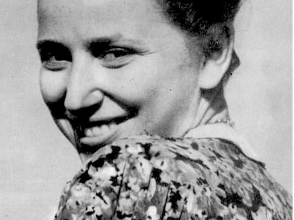 Il ritratto di Norma Cossetto