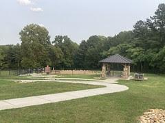 Cherokee Bluffs Dog Park