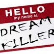 Analyzing The Cause of Death of Your Dream