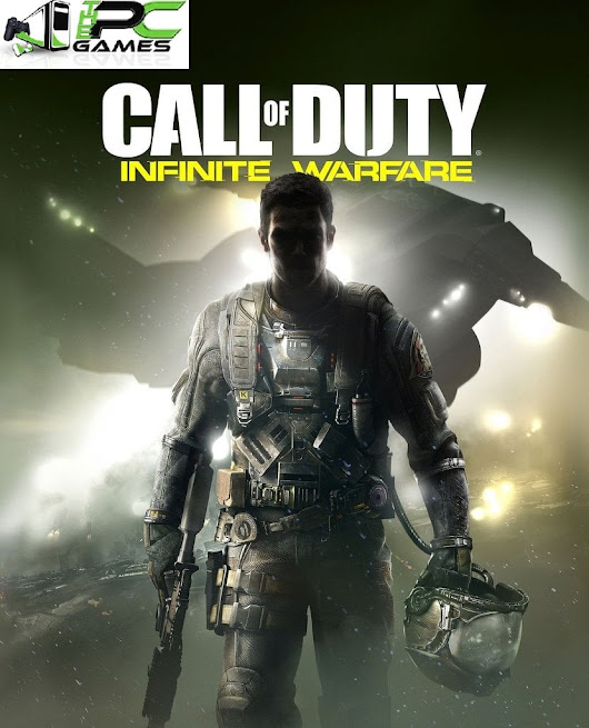 Call of Duty Infinite Warfare PC Game Free Download Full Version