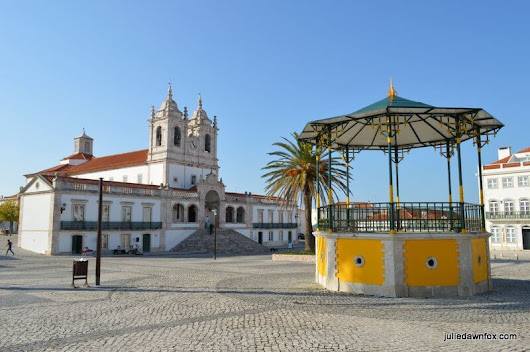 When Is The Best Time To Visit Portugal? | Julie Dawn Fox in Portugal