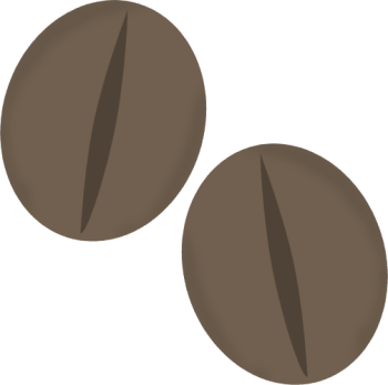 Free Coffee Bean Cliparts, Download Free Coffee Bean ...