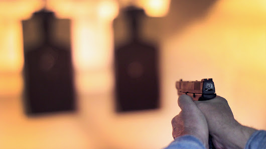 Handguns In America And The Rise Of The 'Concealed-Carry Lifestyle'