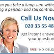 Best Pension Annuity