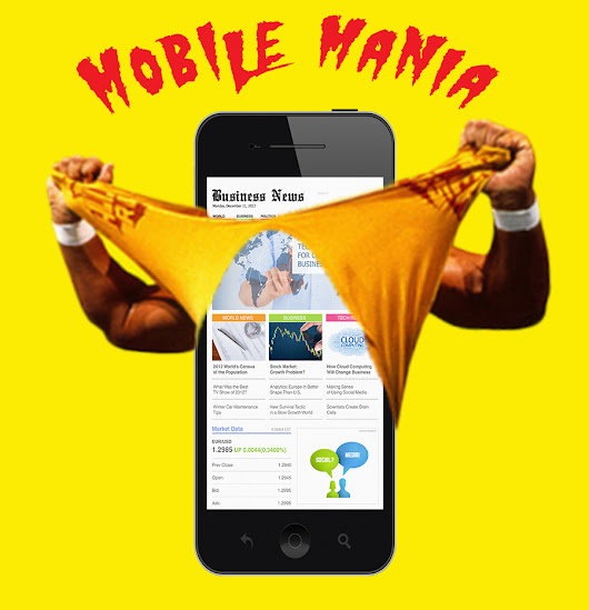 Mobile Mania | Beanstalk Internet Marketing