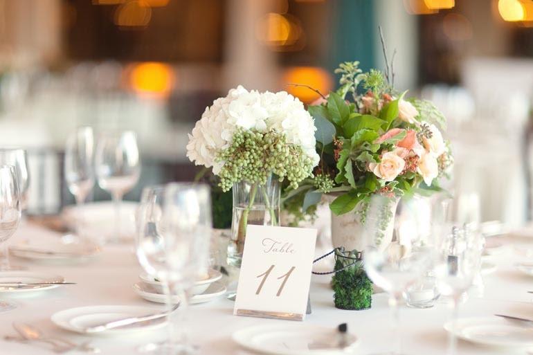 Wedding Catering Halls