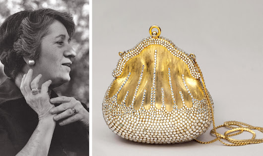 Judith Leiber: Crafting a New York Story