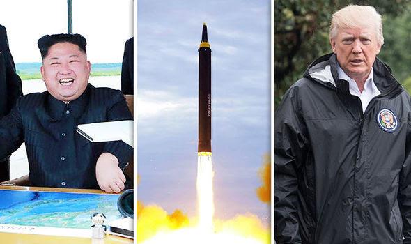 North Korea news EMP attack US economy
