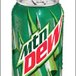 Mountain Dew Will Dissolve Rats On Contact