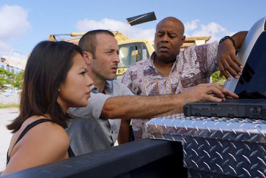 Promotional Photos of Hawaii Five-0 episode To Do One's Duty