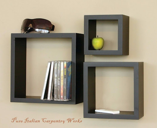 Pure Italian: Wooden Bookshelf at Best Prices in Abu Dhabi Starting From | Abu Dhabi | UAE