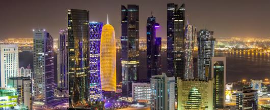 Qatar safest country in the world in terms of natural disasters - Welcome Qatar