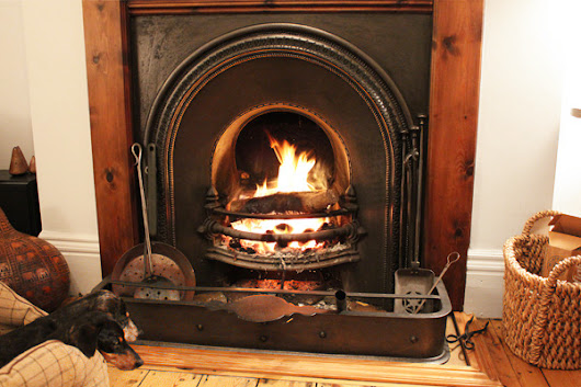 Don't Turn On Your New Home's Fireplace Until You Read This