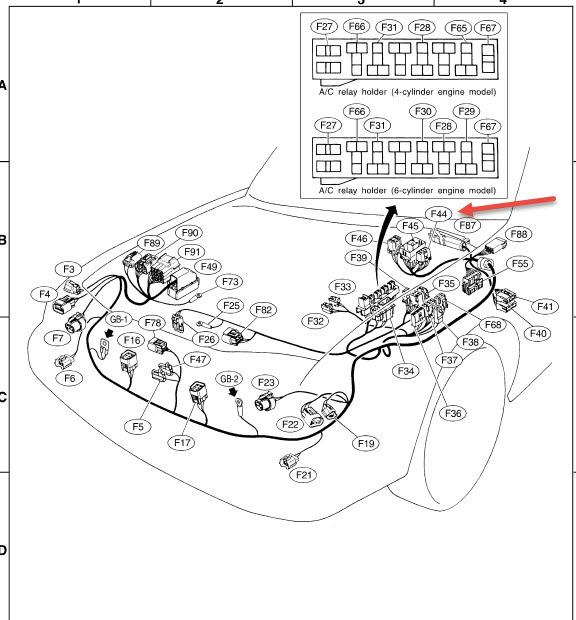 2001 Subaru Legacy Wiring Diagram Wiring Diagram Fast Yap Fast Yap Lastanzadeltempo It
