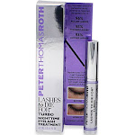 Peter Thomas Roth Lashes To Die For Turbo Nighttime Eyelash Treatment - 0.16 fl oz