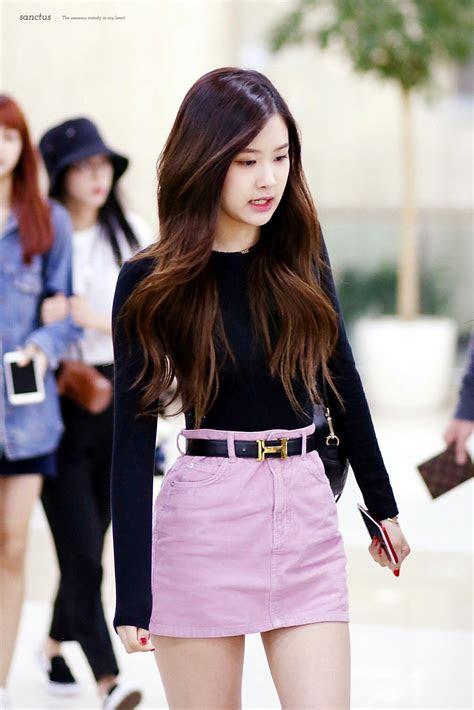 Blackpink Fashion