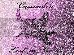 Cassandra Lost in Books