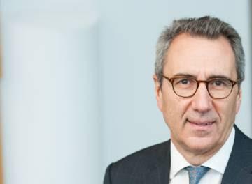 Martí Solà, director general de la Fundación Gas Natural Fenosa.