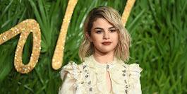 Selena Gomez Shares a Heartfelt Message After Marching - Selena Gomez March For Our Lives