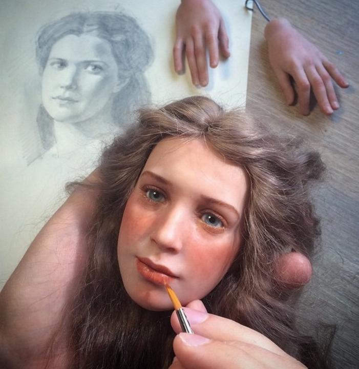 lalka kobiety