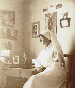 infirmiere senones