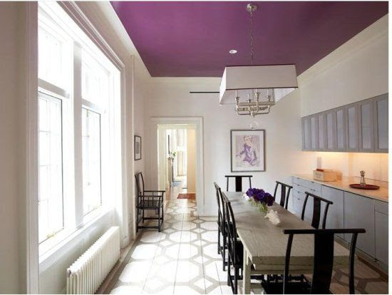 See How Radiant Orchid, Pantone's 2014 Color of the Year, Emanates ...