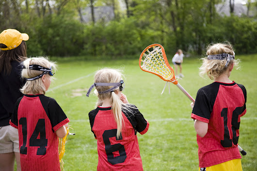 7 Things Every Lacrosse Parent Should Know
