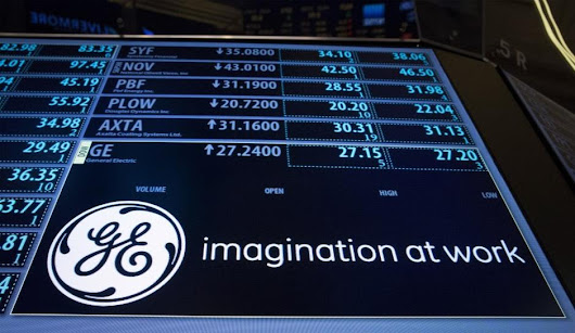 GE expected to decide on new location for headquarters in fourth quarter: CNBC