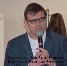 Christophe Verduzier, directeur.