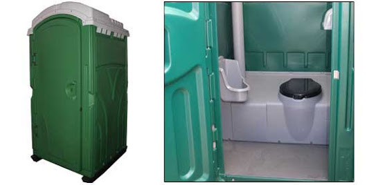 The Best Portable Toilet Service for Outdoor Activities