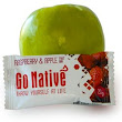 "Paleo Fruit Bars - ""Go Native"""
