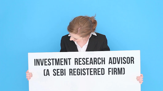 Investment Research Advisor (IRA)