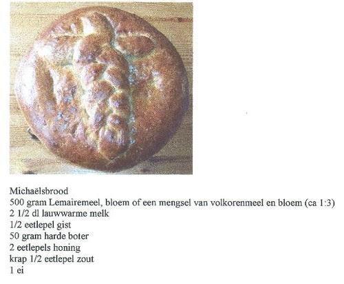 Miachelsbrood