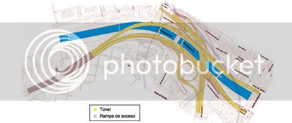 Marqués de Monistrol - Puente de Segovia